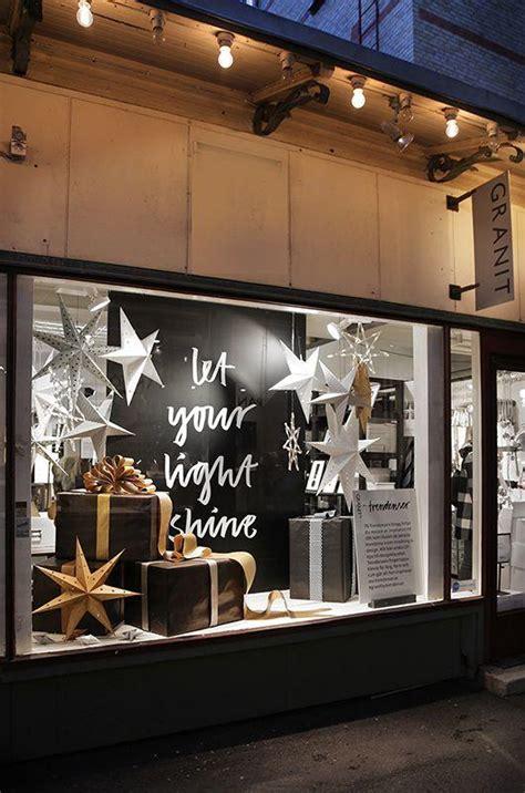 lighting ideas for the display window 50 vitrines de natal inspiradoras para sua decora 231 227 o