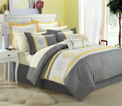 Purple Yellow And Grey Bedding by 54 Best Images About Luxury Home Bedding On