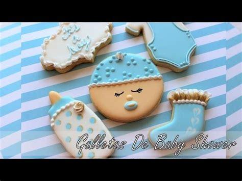decorar galletas para un baby shower 40 ideas galletas decoradas para baby shower tan bellas