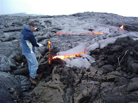 How Does A Lava L Work by Gallery Scientists At Work