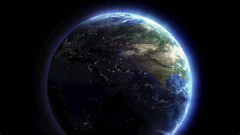 un selfie de la tierra desde el espacio completa de d 237 a corto audiovisual muestra paso de tiempo en tierra desde