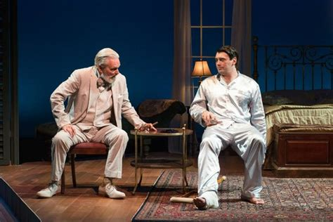 whats 2015 season wellfleet harbor actors theater clifford blake and steven demarco in cat on a hot tin roof
