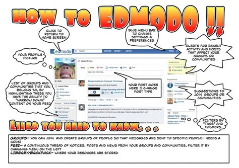 edmodo quiz hack 7 best edmodo 101 and weebly images on pinterest