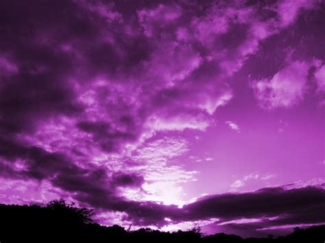 sky colors purple sky colors photo 27118172 fanpop