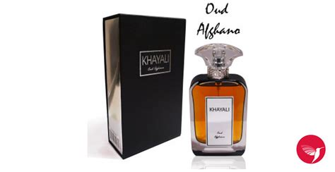 oud perfume oud afghano khayali cologne a fragrance for