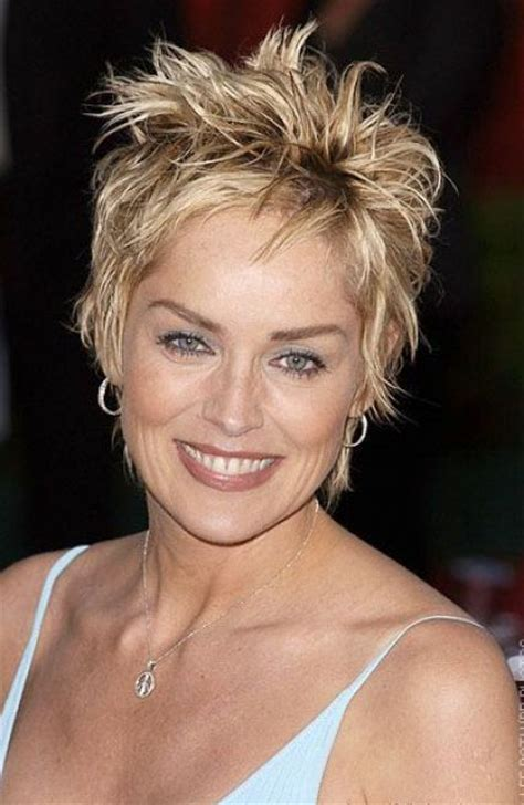 over 60 shaggy hairstlyes shaggy haircuts for women over 60 short hairstyle 2013