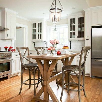 small eat in kitchen table eat in kitchen in kitchen and kitchen photos on pinterest