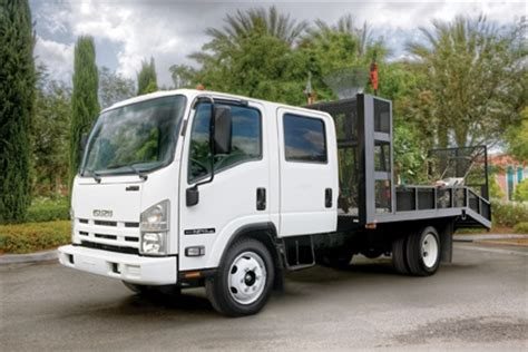 isuzu n series gas trucks available in may top news