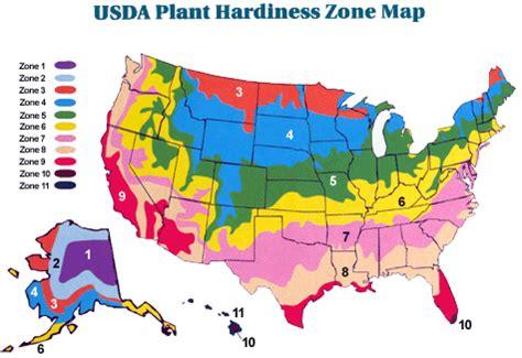 Gardening Zones Colorado Zones Image Mag