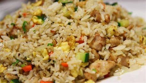 membuat nasi goreng ikan asin 8 varian nasi goreng yang populer di indonesia