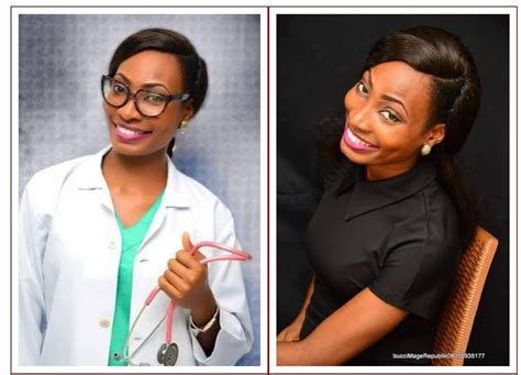 Doctor Combo Killed Smiths by Photos Doctor Nneoma Uhuegbu Killed In A