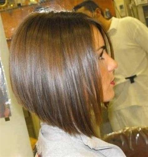 how to cut a stacked look in the back of your hair 20 stacked bob haircut pictures bob hairstyles 2017