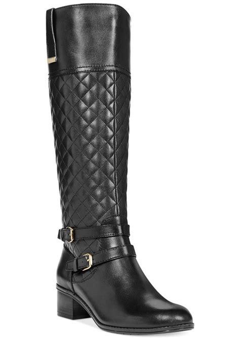 boots at macy s bandolino bandolino claraa boots a macy s