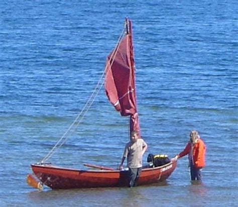 boat dory size what size gunning dory