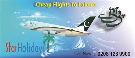 cheap flights to pakistan pia cheap flights lahore holidays