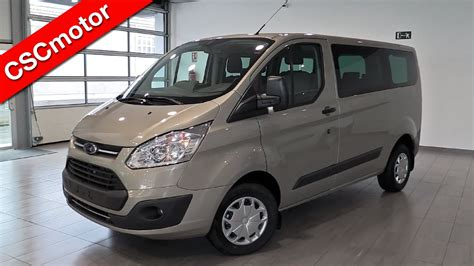 custom ford transit ford transit custom 2017 revisi 243 n