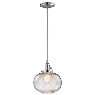 Kichler Lighting Cleveland Kichler Lighting 43852 Avery 9 5 One Light Mini Pendant