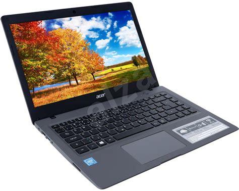 Laptop Acer Aspire One 14 acer aspire one cloudbook 14 grey notebook alza cz