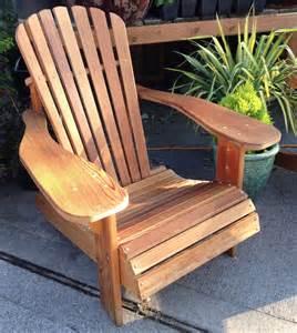 how to care for teak adirondack chairs teak adirondack