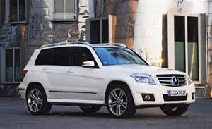 Used Mercedes Glk350 4matic Car And Driver