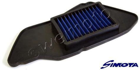 Filter Udara Racing Biru Model Simota simota performance air filter yamaha bws 125 2010 2013 oya 0129