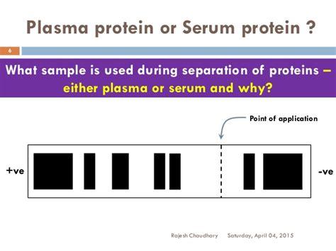 protein 7 7 g dl plasma proteins