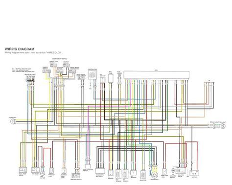 lt250r wiring diagram suzuki quadrunner 250 wiring diagram