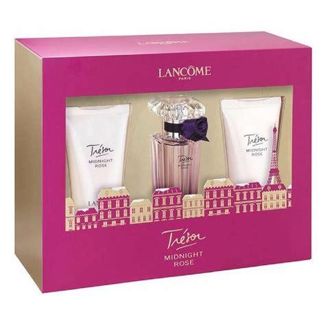 Parfum Lancome Tresor Midnight lanc 244 me tr 233 sor midnight gift set