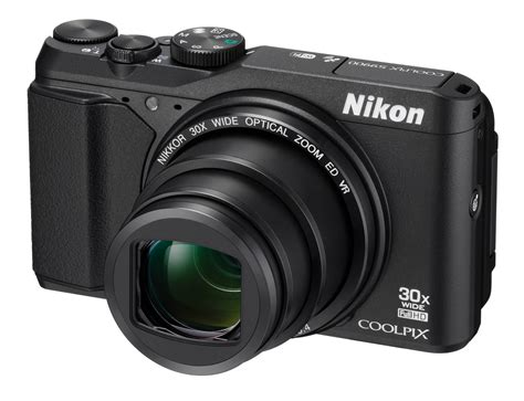 nikon coolpix nikon coolpix s9900 specifications and opinions juzaphoto