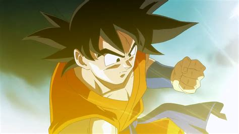 Goku Resurrection F z resurrection f dramastyle