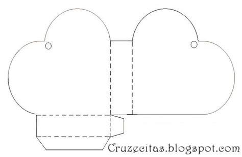 cajita en forma de corazn cajita con coraz 243 n para cajitas con formas de corazon imagui