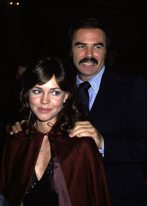 Burt Reynolds Sally Fields Wedding | the things you never knew about burt reynolds kiwireport