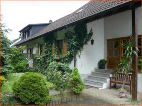 haus kaufen sandhausen neu stilvolle und gepflegte doppelhaush 228 lfte mit