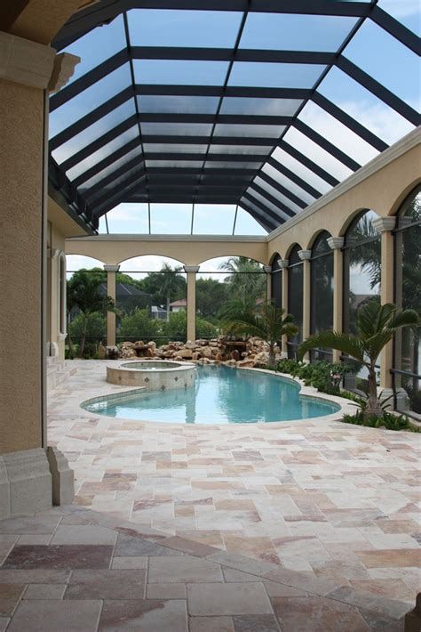 stylish pool enclosures hayward poolside blog