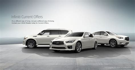 infiniti lease offers infiniti lease and purchase offers infiniti usa