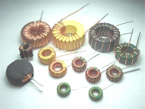 powdered iron inductor powdered iron inductor 28 images toroidal choke coils inductors common mode chokes toroidal