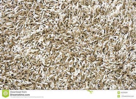 hair rug white hair carpet texture stock photo image of decoration carpets 45532628