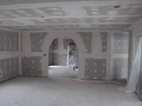 Finishing Sheetrock Melbourne Fl Drywall Contractor Repairs Brevard County