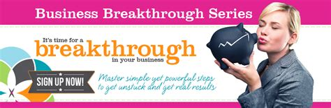 business breakthrough business breakthrough series e course fab fempreneurs