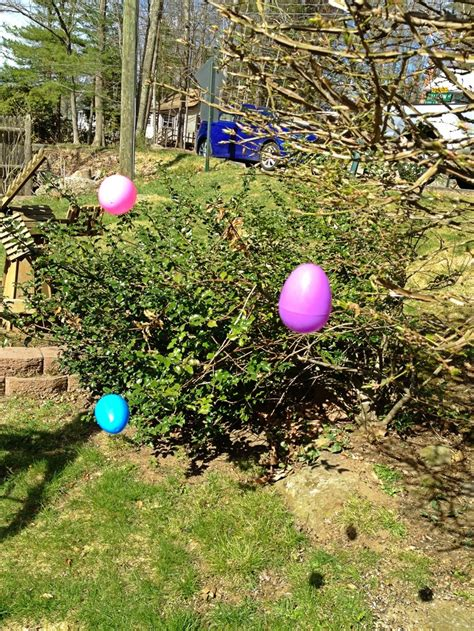 Easter Backyard Decorations by The Best Outdoor Easter Decorations Easter