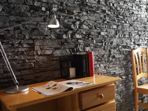 pietre da parete per interni pannelli in pietra ricostruita per interni rivestimento