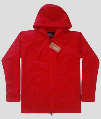 Jaket Semi Kulit Berkualitas Tinggi Menerima Preorder jaket classic fleece jaket sweater jfc001 kip s style