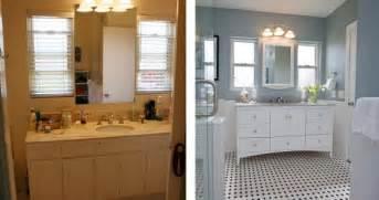 ideen für badezimmer renovierung deko kleine b 228 der vorher nachher kleine b 228 der vorher or