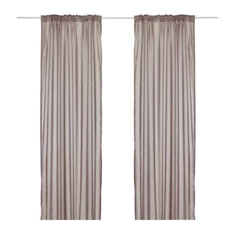 sheer curtains privacy torhild sheer curtains 1 pair ikea the curtains let the