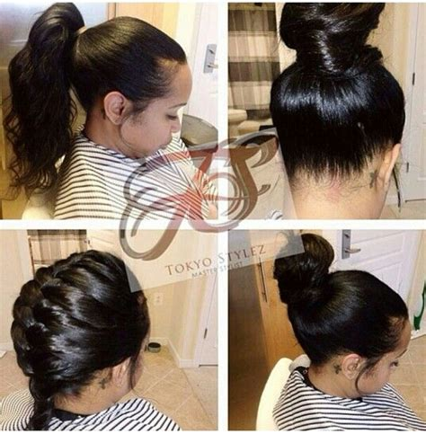 what is a versatile sew in versatile sew in tokyostylez cute hairstyles