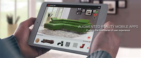 augmented reality mobile apps scope of augmented reality mobile apps shamla tech soutions