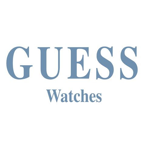 Guess For guess logos