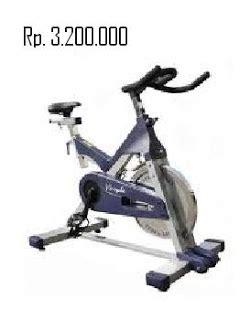Spinning Bike Yellow Sepeda Statis Murah Bisa Cod jual sepeda statis spinning bike murah sepeda statis murah