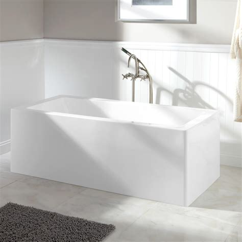 56 freestanding bathtub nickbarron co 100 56 inch freestanding tub images my blog best bathroom ideas