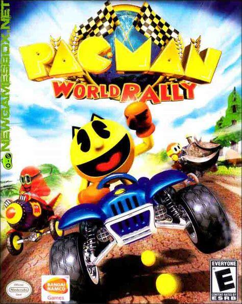 download free full version pc game pacman pacman world rally free download full version setup pc